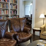 Ardmore In Reading Room