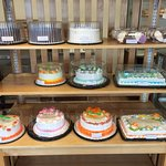 Birthday cakes so pretty