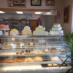 Wedding Cakes and Pies