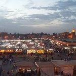 Jaama El Fna (Old Medina)