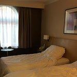 Hilton York Foto