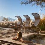 Wonderful and relaxing spa at Tierra Atacama