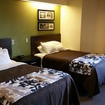 Sleep Inn & Suites Hagerstown Foto