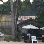 Surfside Boracay Resort & Spa Foto
