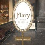 Photo de Mary Chocolatier