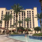 Foto de Casino Del Sol Resort