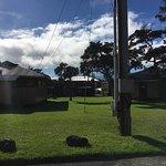 Kilauea Volcano Military Camp Resmi