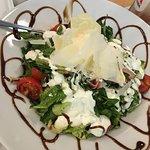 Delicious Ladokolla salad