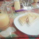 Photo de Mango