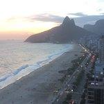 Photo of Caesar Park Rio de Janeiro Ipanema Managed by Sofitel