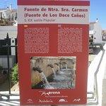 Fuente de los Doce Canos