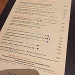 Al la Carte dinner at Te Tiare