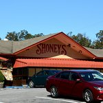Typical Shoney's