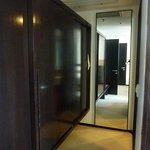 Room 923 Wardrobe