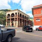 Bisbee's Historic Architecture.