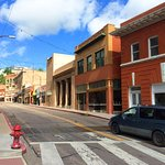 Bisbee's Historic Architecture