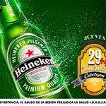 Foto de Beer Box San Pedro Sula