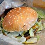 Burger King #21231의 사진