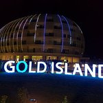 SENTIDO Gold Island Foto
