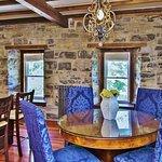 Murphy Suite | Dining Area