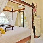 Sopwell Suite | Master Bedroom