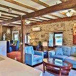 Murphy Suite | Living Area