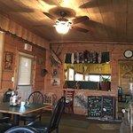 The Elk Mountain Restaurant