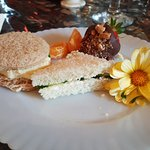 The Painted Lady Bed & Breakfast and Tea Room Photo