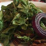 Fruit + Salad