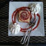 Delicious dessert!!!