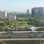 Foto di Kempinski Hotel Yinchuan
