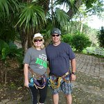 Foto de Pirates of the Caribbean Canopy Tour