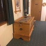Hotel Pension Anna Foto