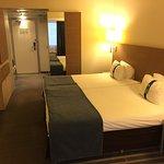 Holiday Inn St. Petersburg Moskovskiye Vorota Foto