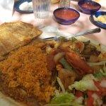 Foto de Esperanza's Mexican Cafe & Bky
