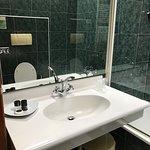 Orologio Hotel Ferrara Foto