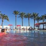 Photo de Ushuaia Ibiza Beach Hotel