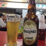 Excelente cerveza!