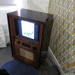 Watch a bit of TV