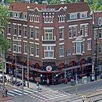 هوتل وان روتردام