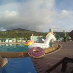 Photo de The Allano Phuket Hotel