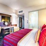 Leonardo Royal Hotel Munich Foto