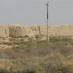 Ancient Merv Foto
