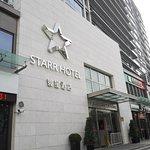 Starr Hotel Bild
