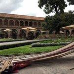 Belmond Hotel Monasterio Foto