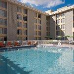 Photo of Courtyard Miami Coral Gables
