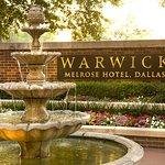 Warwick Fountain