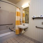 Fairfield Inn & Suites Traverse City Foto