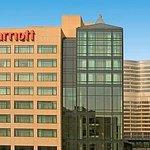 Rochester Marriott Mayo Clinic Area