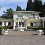 Welkom bij Villa Belvedere